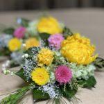 定番人気のプリザーブド仏花