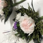仏花を飾るのは一対? それとも一基?