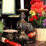 プリザーブドフラワーの仏花の魅力について