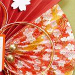 お正月はプリザーブドフラワーの仏花をお供えしましょう