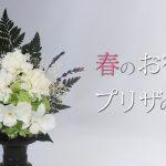 春のお彼岸に仏壇用のプリザーブド御供花を贈りませんか?